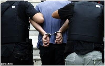 Συνελήφθη 40χρονος φυγόποινος στη Ναύπακτο: αναζητούνταν για βαριά σωματική βλάβη