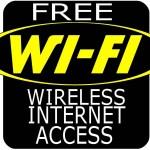 Παράπονα στην Αλυζία για το ασύρματο internet