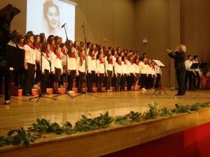 Στην 4η Πανελλήνια Συνάντηση η χορωδία «Αλθαία» του Μουσικού Σχολείου