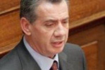 Ανδρέας Μακρυπίδης: «Να ενταχθεί στο ΕΣΠΑ ο δρόμος Πλατυγιάλι-Αστακός»