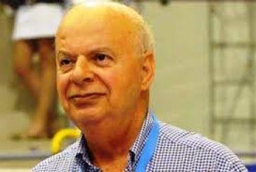 Επίτιμος Μεσολογγίτης ο Βασιλακόπουλος