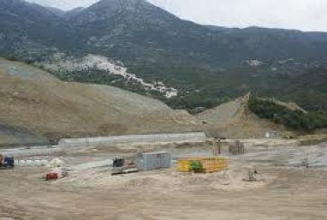 Kαταβάλλονται οι αποζημιώσεις απαλλοτριώσεων στους δικαιούχους για το Φράγμα Αχυρών