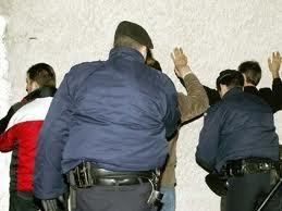 Ρομά οι διαρρήκτες του περιπτέρου…Συλλήψεις Ρομά και στη Βόνιτσα
