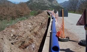 Στο ΕΣΠΑ σημαντικό έργο ύδρευσης για το δήμο Ι.Π.Μεσολογγίου