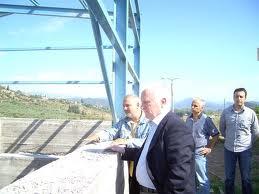Προχωρούν δύο έργα ύδρευσης στο Αγρίνιο