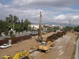Έργα στο Νομό από το «Αλ. Μπαλτατζής» και το Πράσινο Ταμείο