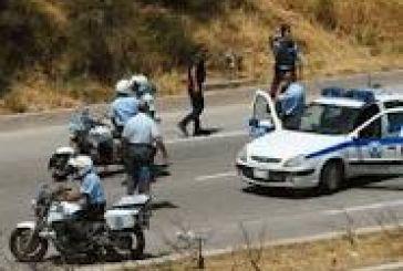 Επεισοδιακή σύλληψη βούλγαρων κλεφτών