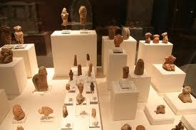 Στη Βουλή το θέμα της ίδρυσης Αρχαιολογικού Μουσείου