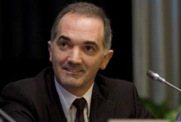 Nέος κοινοβουλευτικός εκπρόσωπος της ΝΔ ο Μάριος Σαλμάς