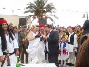 Ο Βλάχικος γάμος στην Πάλαιρο