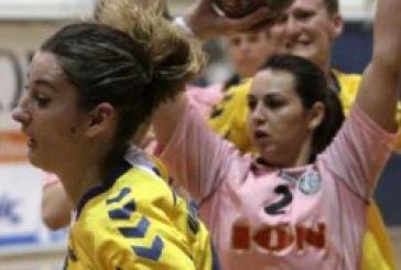 Yποβιβασμός στο χάντμπολ γυναικών