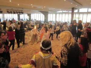 Mε επιτυχία ο χορός του Συλλόγου Γονέων & Κηδεμόνων 3ου Δημοτικού Σχολείου Αγρινίου (φωτό)
