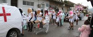 Πούλμαν από Φυτείες για Αστακό για το καρναβάλι
