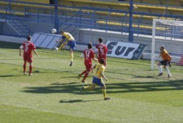 2-0 τον Οδυσσέα Νυδρίου
