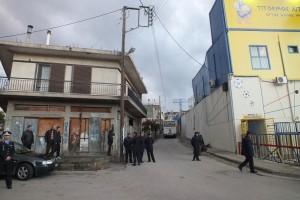 Tα μέτρα της Αστυνομίας για την ομαλή διεξαγωγή του αγώνα