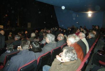 Εκδήλωση με Σακοράφα για τις προτάσεις της Αριστεράς