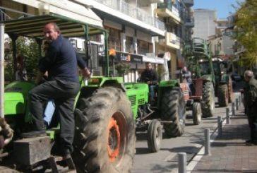 Η συγκέντρωση της ΠΑΣΥ στο Αγρίνιο (φωτό)