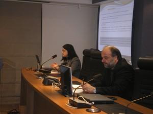 Παρουσιάστηκε το πρόγραμμα για εκσυγχρονισμό στις Χερσαίες Μεταφορές