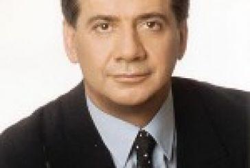"""Μακρυπίδης: «Να ενταχθεί στο """"Α. Μπαλτατζης"""" το έργο άρδευσης-ύδρευσης Κάτω Βάλτου Αμφιλοχίας»"""