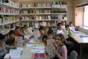 Την επαναλειτουργία των σχολικών βιβλιοθηκών ζητά η Β' ΕΛΜΕ