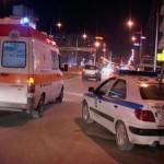 Τώρα: Τροχαίο με τραυματισμό στη οδό Νέας Ιωνίας