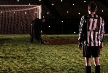 Μαύρη σελίδα στο ποδόσφαιρο της Αιτ/νιας