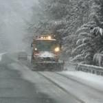 """""""Είμαστε ετοιμοι για το χιονιά"""" λέει η Περιφέρεια"""