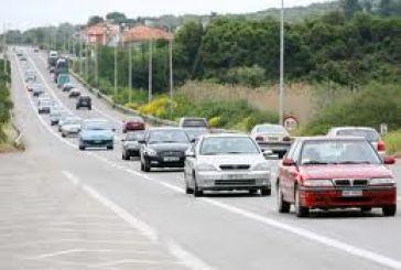 Πέντε εκατομμύρια ευρώ για το εθνικό οδικό δίκτυο στην Δυτική Ελλάδα