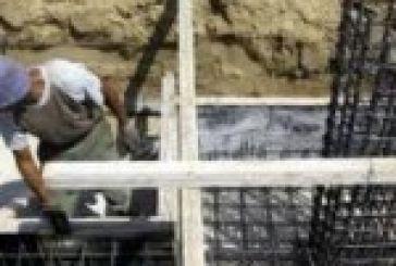 Έκλεψε σιδηρόβεργες από οικοδομή…