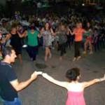 Στο Περιστέρι η χοροεσπερίδα Καψοραχιτών