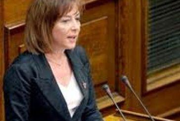 Γιαννακά: Δεν έχει κατασταλάξει για το αν θα ψηφίσει τα νέα μέτρα…