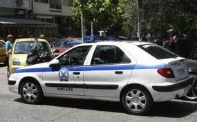 Σύλληψη τριών για κλοπή στο Αγρίνιο