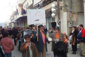 Ακυρώνονται οι καρναβαλικές και εκδηλώσεις στους δήμους Ξηρομέρου και Ακτίου- Βόνιτσας