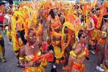 """Τοπικό Εκκλησιαστικό Blog """"τα χώνει"""" στα Καρναβάλια"""