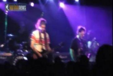 Βίντεο από τη συναυλία των Locomondo στο Αγρίνιο