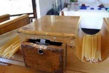 Αιτωλοακαρνανία: πήγε σε ξωκλήσι για να κλέψει το παγκάρι και τιμωρήθηκε…