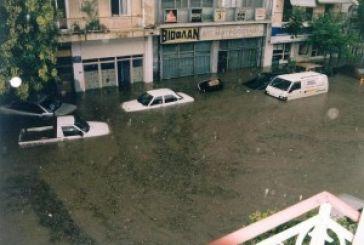 Σε κατάσταση έκτακτης ανάγκης οι Δήμοι Πύργου και Αρχαίας Ολυμπίας