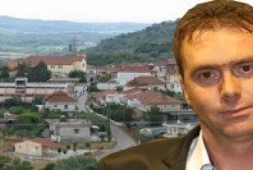 Καταγγέλει εμπρησμούς στην Παλαιομάνινα