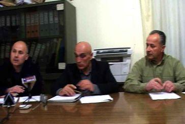 Καλούν σε μαζική συμμετοχή στη συνέλευση της Τετάρτης (video)