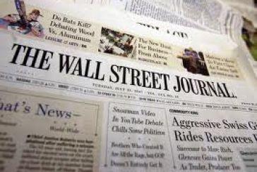 Το αφιέρωμα της WALL STREET JOURNAL σε εταιρεία της περιοχής μας