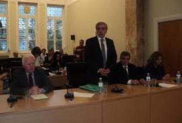 Δημοτικό συμβούλιο Αγρινίου τη Δευτέρα