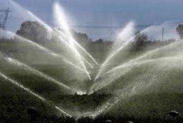 Δεσμεύσεις για τη χρηματοδότηση του έργου άρδευσης-ύδρευσης Κάτω Βάλτου