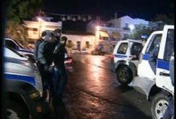 Συλλήψεις Ρομά κλεφτών χαλκού