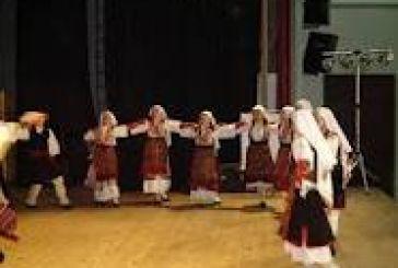 Μαθήματα παραδοσιακού χορού από το Σύλλογο Φυτειωτών