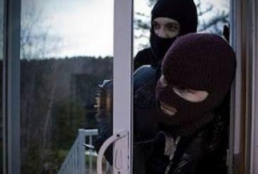 Επιτέλους σύλληψη για τις κλοπές στο Μυτικα