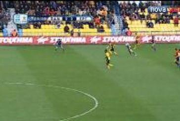 Τα γκολ και οι φάσεις του αγώνα (Vid)
