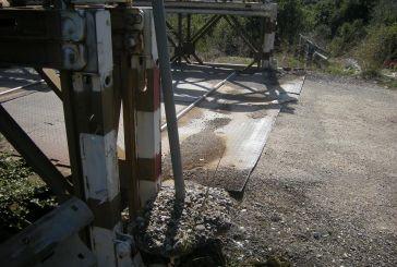 Επικίνδυνο το γεφυράκι προς Αγ. Νικόλαο