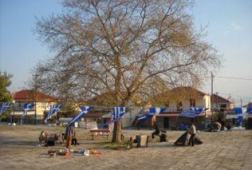 """March to Athens"" σήμερα στο Αγρίνιο"