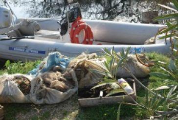 Βαρύς ο πέλεκυς για την παράνομη αλιεία