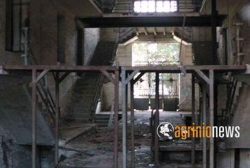 Ποια είναι η εικόνα στις καπναποθήκες Παπαπέτρου (Φωτό)
